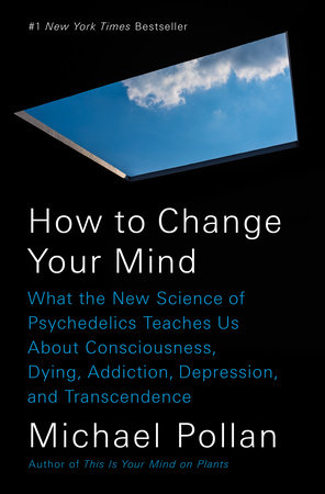 The cover of the book How to Change Your Mind