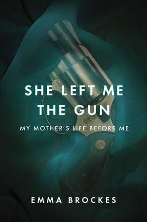 She Left Me the Gun