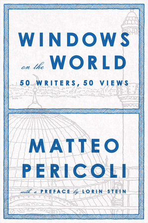 Windows on the World by Matteo Pericoli