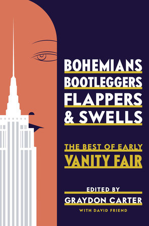 Bohemians, Bootleggers, Flappers, and Swells by