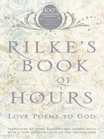 Rilke's Book of Hours