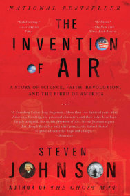 The Invention of Air
