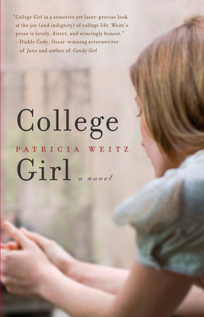 College Girl by Patricia Weitz