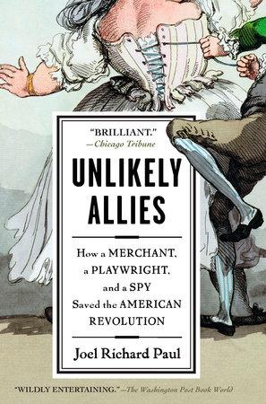 Unlikely Allies