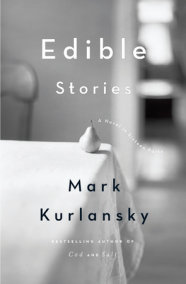 Edible Stories