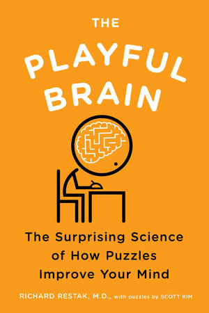 The Playful Brain by Richard Restak and Scott Kim