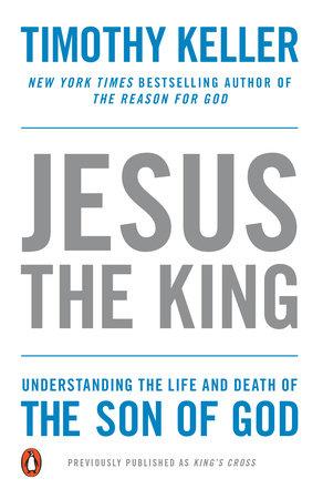 King's Cross by Timothy Keller