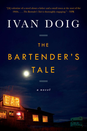 The Bartender's Tale by Ivan Doig