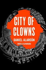 City of Clowns