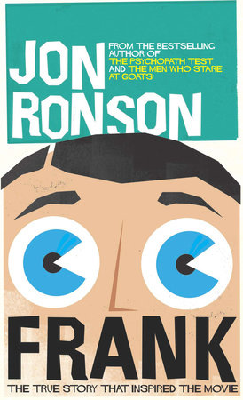 Frank by Jon Ronson
