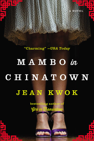 The cover of the book Mambo in Chinatown