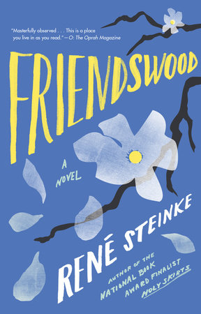 Friendswood Book Cover Picture