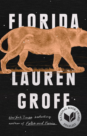 The cover of the book Florida