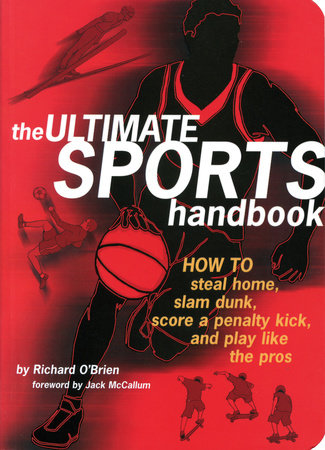 The Ultimate Sports Handbook by Richard O'Brien
