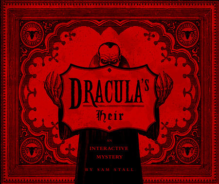 Dracula's Heir by Sam Stall