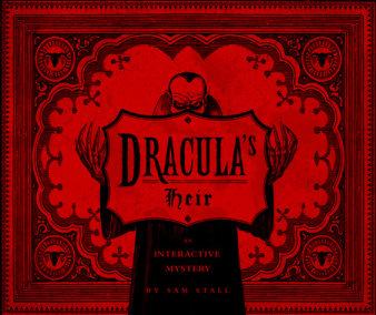 Dracula's Heir