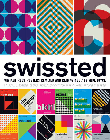 Swissted by Mike Joyce