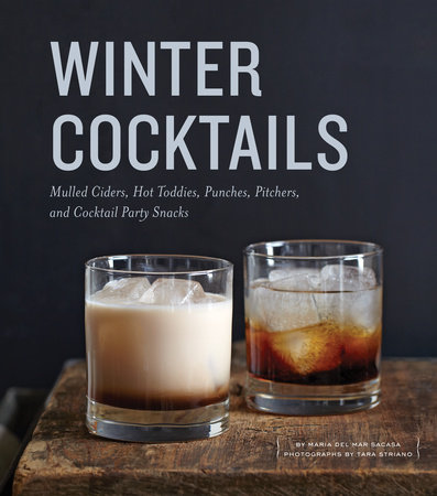 Winter Cocktails by Maria del Mar Sacasa