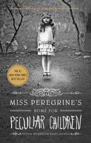 Miss Peregrine's Home for Peculiar Children Sampler