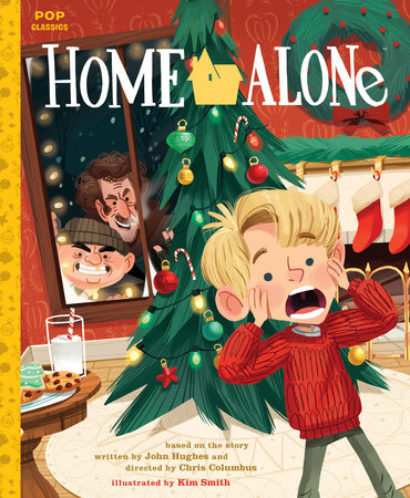 Home Alone by