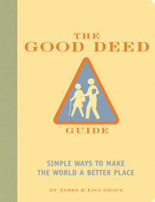 The Good Deed Guide
