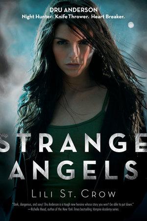 Strange Angels