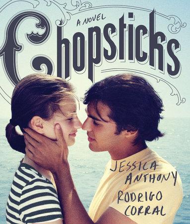 Chopsticks by