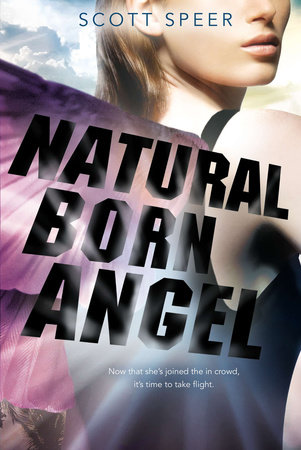 Natural Born Angel by Scott Speer