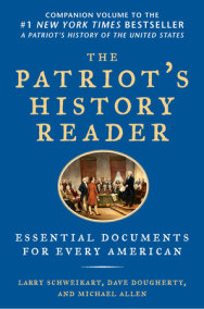 The Patriot's History Reader