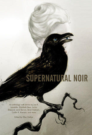 Supernatural Noir by Brian Evenson
