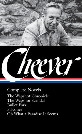 John Cheever: Complete Novels