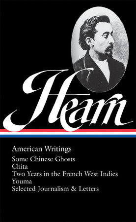 Lafcadio Hearn: American Writings