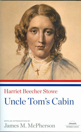 Uncle Tom's Cabin Book Cover Picture