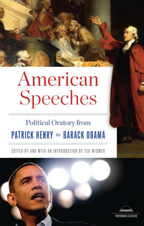 American Speeches by