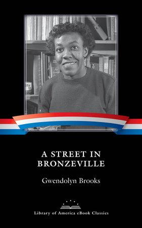 A Street in Bronzeville by