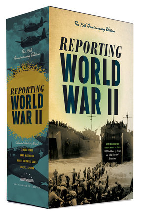 Reporting World War II: The 75th Anniversary Edition 2C BOX SET