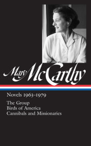 Mary McCarthy: Novels 1963-1979