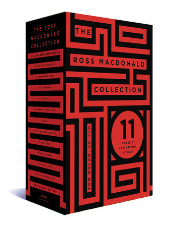 The Ross Macdonald Collection