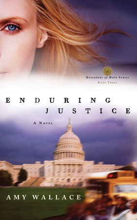 Enduring Justice by Amy N. Wallace