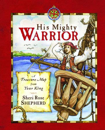His Mighty Warrior by Sheri Rose Shepherd