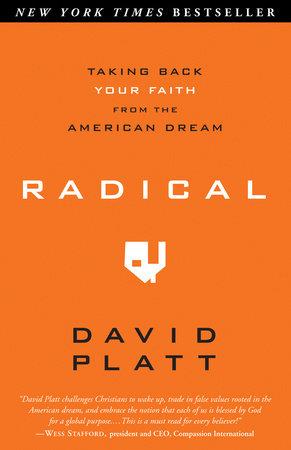 Radical by David Platt