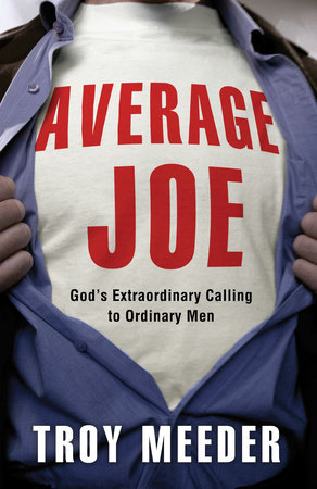 Average Joe