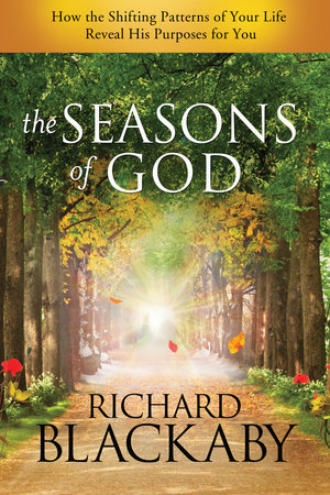 The Seasons of God by Richard Blackaby