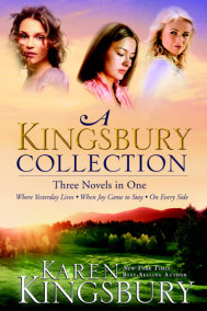 A Kingsbury Collection