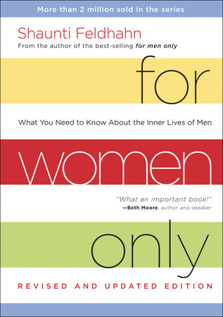 For Women Only, Revised and Updated Edition by Shaunti Feldhahn