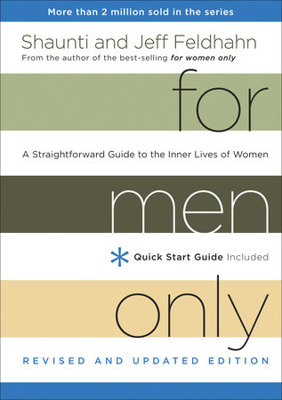 For Men Only, Revised and Updated Edition