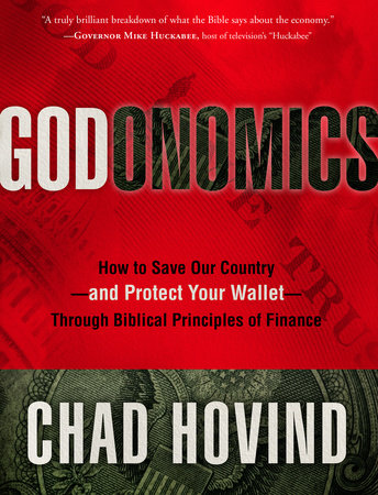 Godonomics by Chad Hovind