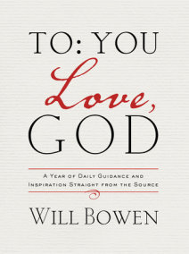 To You; Love, God