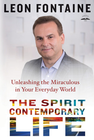 The Spirit Contemporary Life by Leon Fontaine