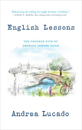English Lessons by Andrea Lucado